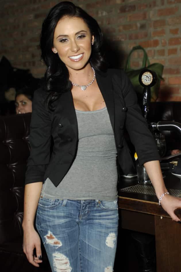 A Jenn Sterger Photo