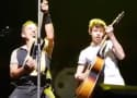 Bruce Springsteen Plays Duet with Luckiest Fan Ever