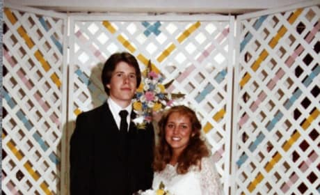Michelle and Jim Bob Wedding