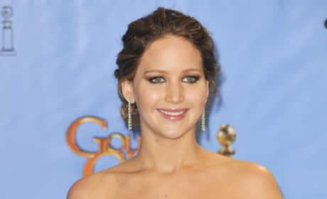 Grade Jennifer Lawrence as a host of Saturday Night Live.