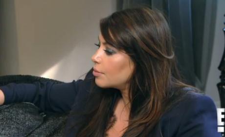 Kim Kardashian Wants to See Her $hit