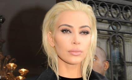 Kim Kardashian: Childhood Friend Says They Crash Dieted Together at a VERY Young Age