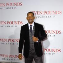 Seven Pounds Premiere