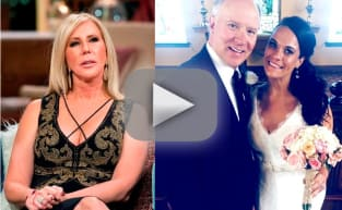 Vicki Gunvalson: Brooks Ayers is a Sociopath and Possible Murderer!