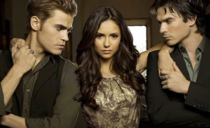 The CW Schedules Premiere Dates for The Vampire Diaries, Supernatural and More!