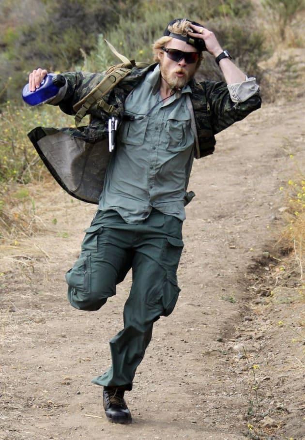 Spencer Pratt: Militia Man