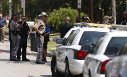 Texas A&M University Shooting Leaves Three Dead