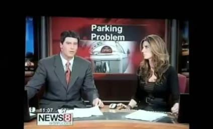 Epic Local News Reporter Fail: I'm Stupid!