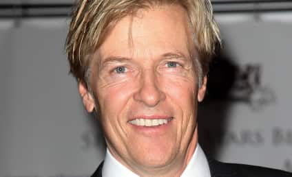 Report: Violent Jack Wagner Blowup Led to Heather Locklear Hospitalization