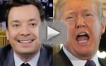 Jimmy Fallon Roasts Donald Trump Mercilessly After Twitter Feud