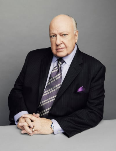 Roger Ailes Pic
