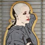 Britney is Bald