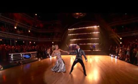 Nastia & Derek - Quickstep (Dancing with the Stars)