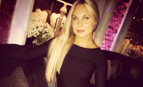 Violetta Degtiareva Photo