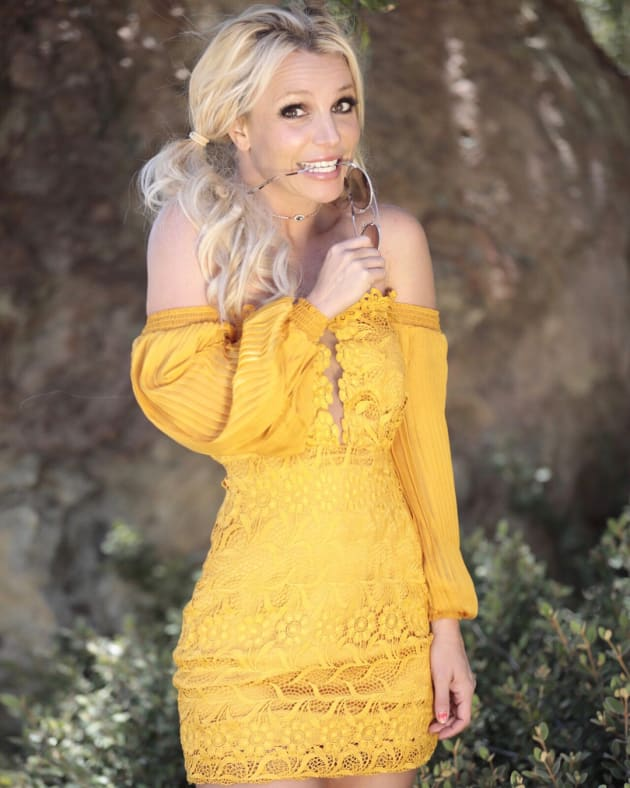 Britney Spears: Surprising Fans with an Epic Comeback ...