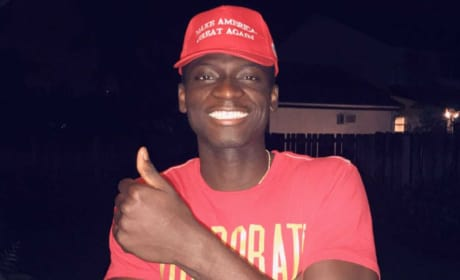 Trump Supporter Says Cheesecake Factory Harassed Him Over MAGA Hat