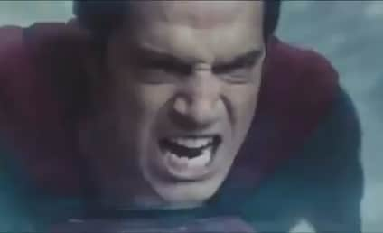 Man of Steel TV Spot: Changing the World