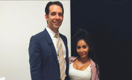 Snooki Flaunts MAJOR Boob Job ... But Are They SUPER Botched?!