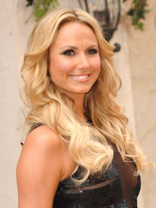 Photo of Stacy Keibler
