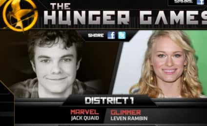 Jack Quaid, Leven Rembin Join The Hunger Games