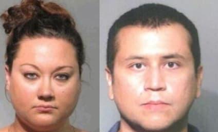 George Zimmerman Jailhouse Phone Calls Released; Wife Told to Move Money, Buy Bulletproof Vest