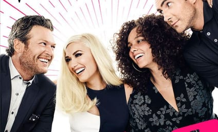 The Voice Results: Team Gwen and Team Adam, FTW!
