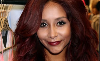 Snooki to Anna Duggar: What the Eff is Wrong with You?!?