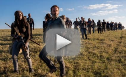 The Walking Dead Season 8 Episode 16 Recap: Wrath