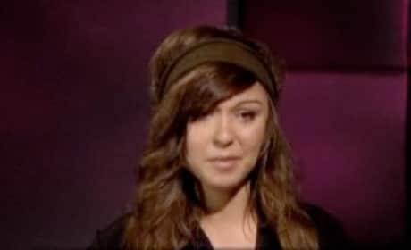 Brittany Flickinger Interview