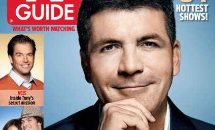 Simon Cowell on Ryan Seacrest: Phony!