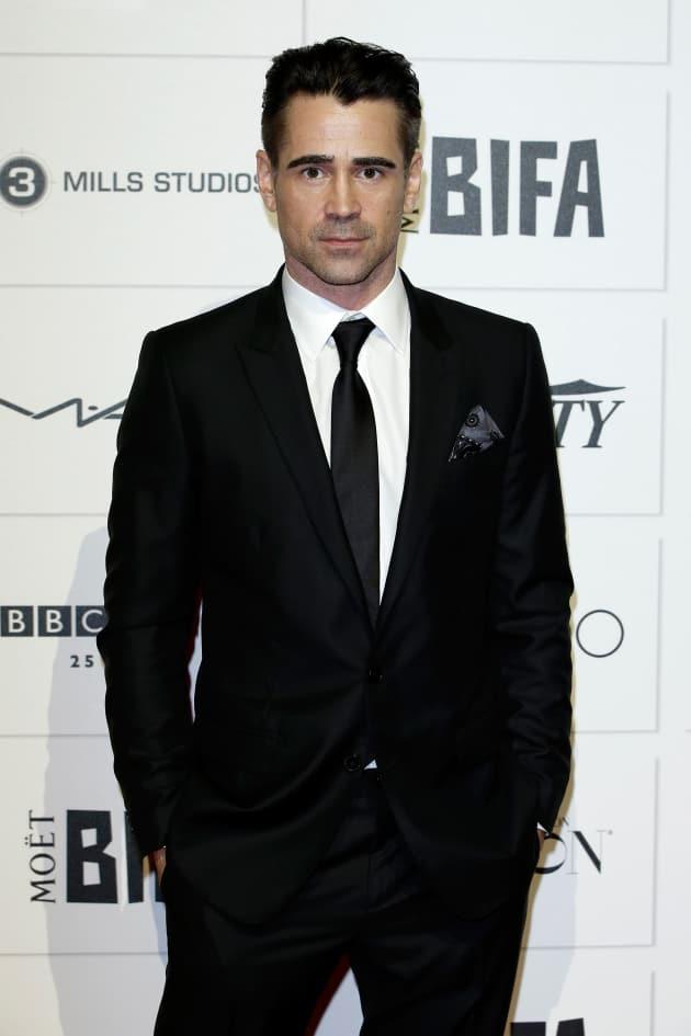 Colin Farrell Image