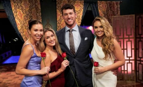 The Bachelor Stars: Ranked By Relationship Length!