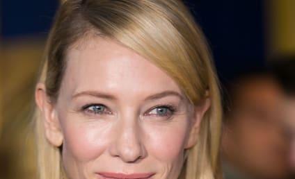 Cate Blanchett Adopts Baby Girl