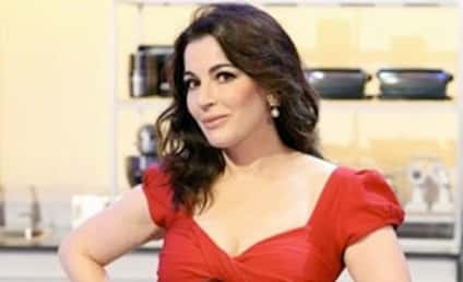 Nigella Lawson: Choked by Husband in London Restaurant?