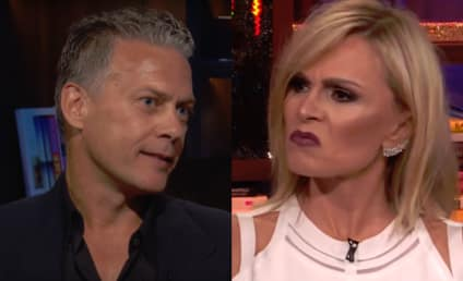 David Beador: Tamra Judge Ruins People's Lives and I'm Gonna Sue Her!!