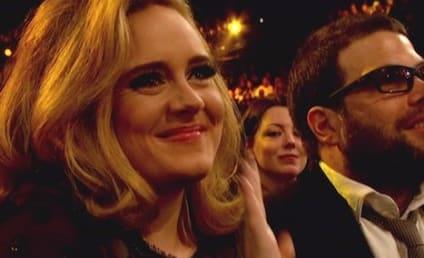 Adele: Simon Konecki and I Did NOT Break Up!