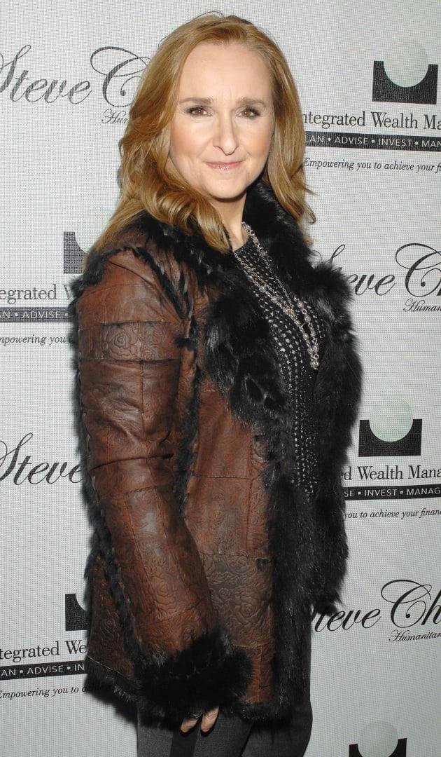 A Melissa Etheridge Picture