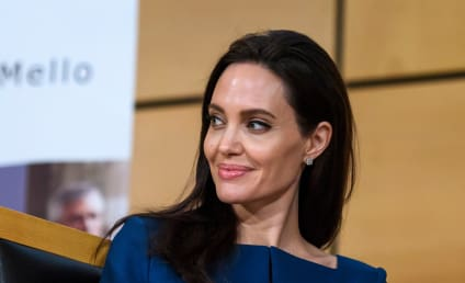 Angelina Jolie: What's Her Sex Life Like These Days?