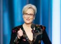 Meryl Streep: Feuding with Karl Lagerfeld Over Oscars Gown!