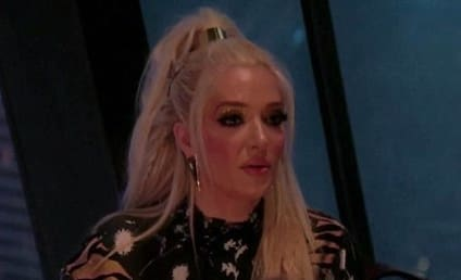 Erika Girardi Suffers Epic Meltdown: Watch the Tears Flow!
