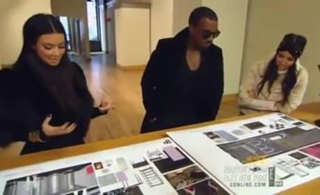Kourtney & Kim Take New York Clip