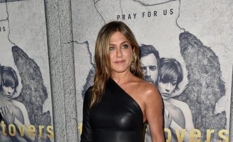Jennifer Aniston at Leftovers Premiere