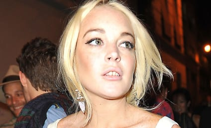 Huh? Brody Jenner, Lindsay Lohan Reportedly Hook Up