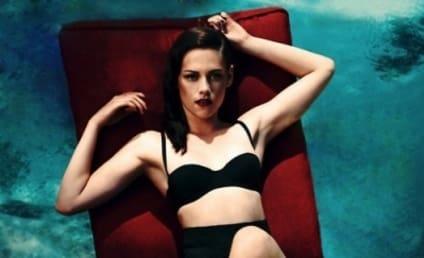 Kristen Stewart Bikini Photos: THG Hot Bodies Countdown #37!