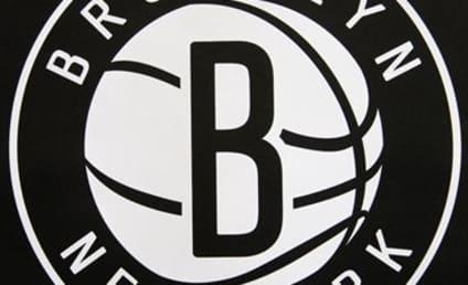 Brooklyn Nets Logo: Revealed, Black & White!