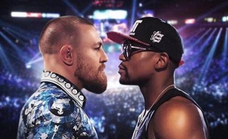 Conor McGregor to Floyd Mayweather: I Want $100 Million to WHOMP YOUR ASS!