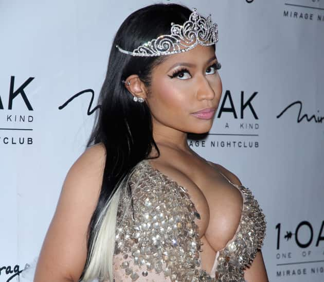 nicki minaj bad influence Celebrity, youth culture and the question of role models  nicki minaj arrives at the 2015 mtv video music awards in los angeles she has been largely considered a bad influence on young.
