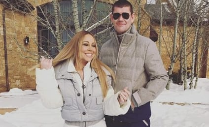 Mariah Carey: Engaged to James Packer!