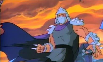 William Fichtner to Play Shredder in Teenage Mutant Ninja Turtles