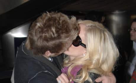 The Kiss of Nausea